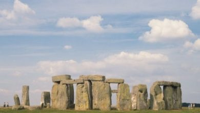 Photo of Where and what is Stonehenge?